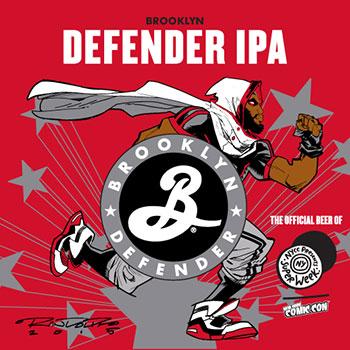 Defender IPA
