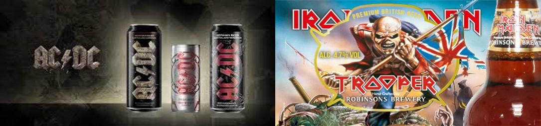 Cervezas Heavy