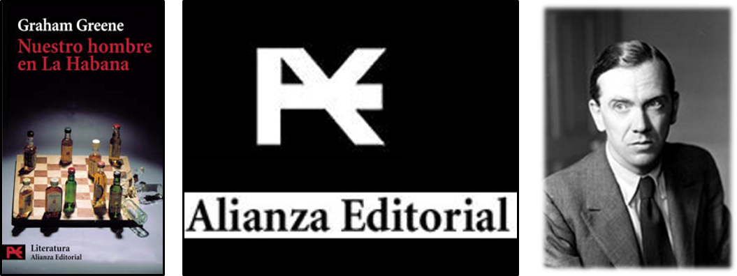 Nuestro Hombre en La Habana (Alianza Editorial)
