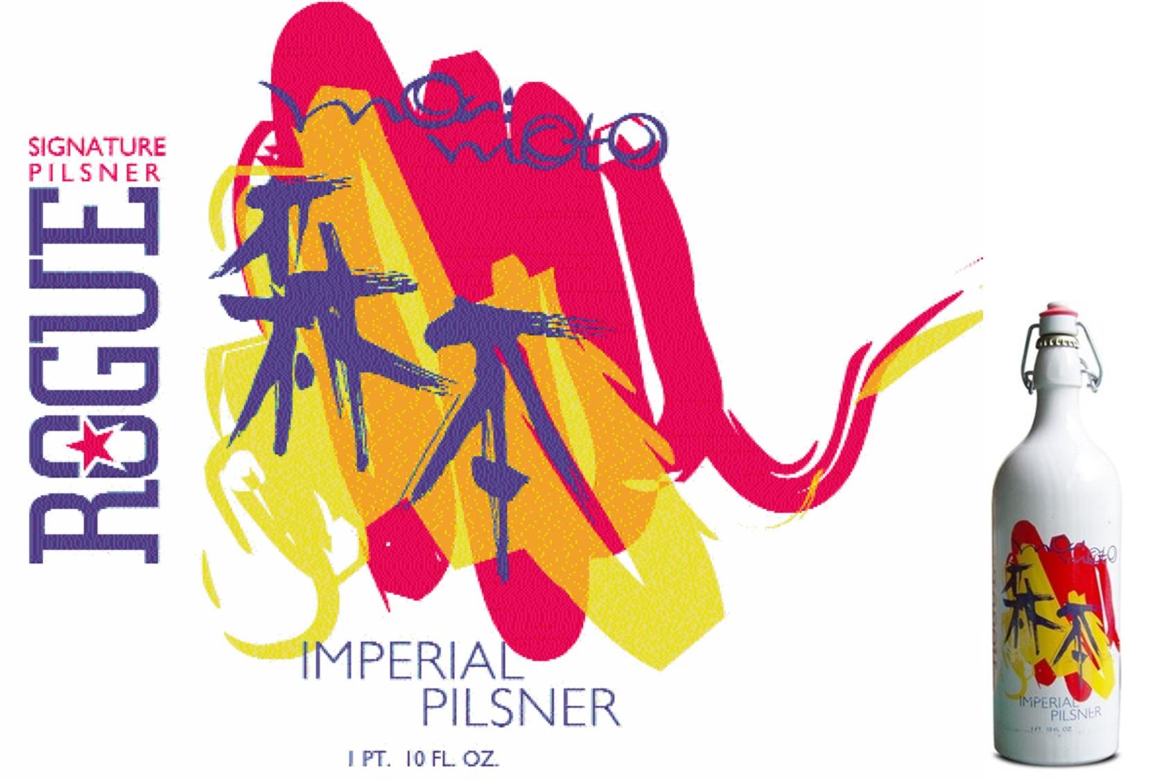 Imperial Pilsner