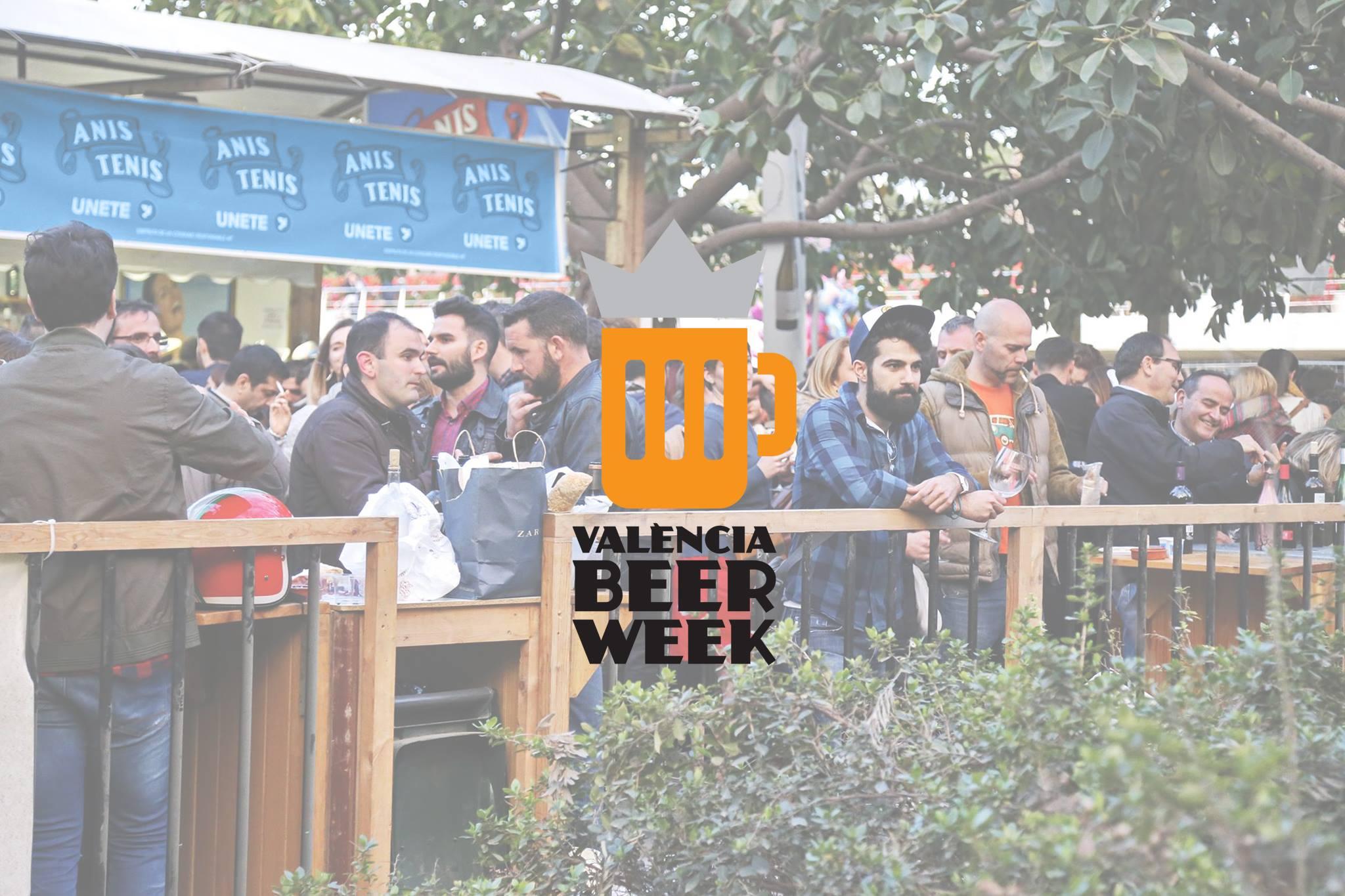 I València Beer Week