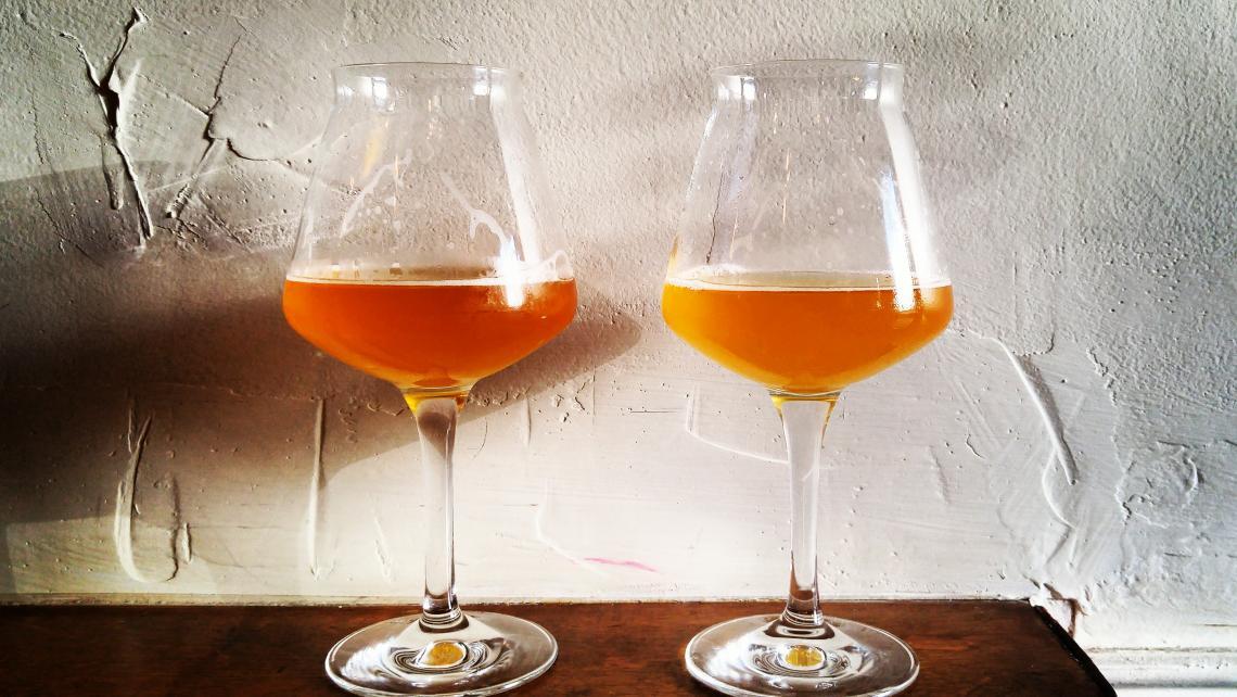 ¿Cerveza Artesana o Cerveza Industrial?