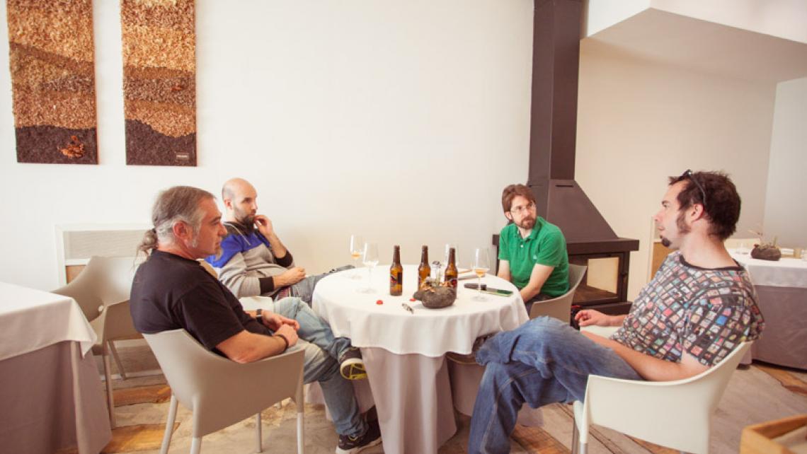 Restaurante Montia