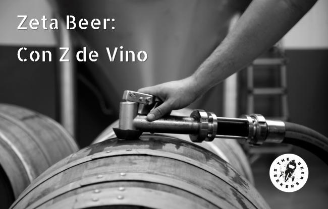Zeta Beer: Modernly Aged Beer Series